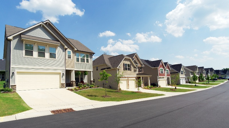 What is an Easement of Property?
